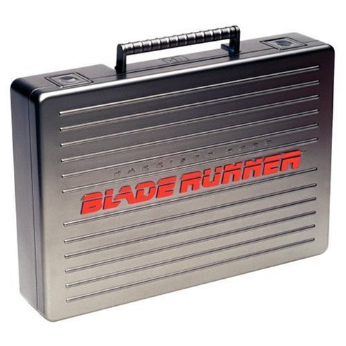 Blade Runner Ultimate Collector's Edition