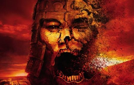 Mummy 3 Poster Crop