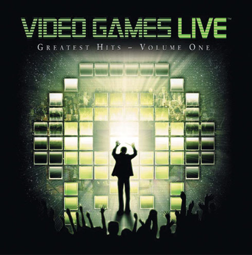 video games live cd cover