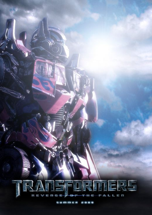 Transformers 2: Rise of the Fallen