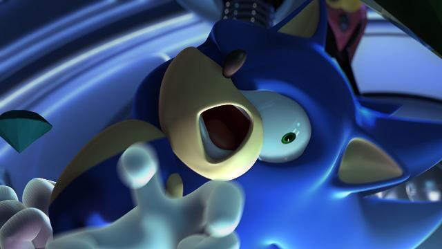 Sega slip