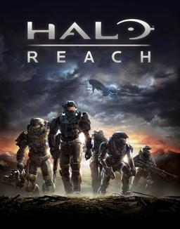 Halo reach release
