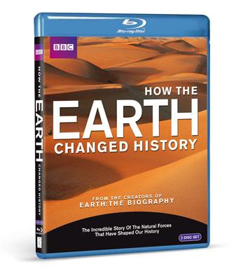 HOW EARTH BD USA 3Drgb