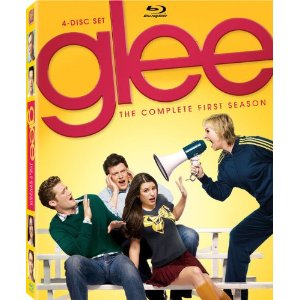 Glee: The Complete First Season on Blu-ray