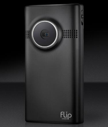 Flip Mino HD 3