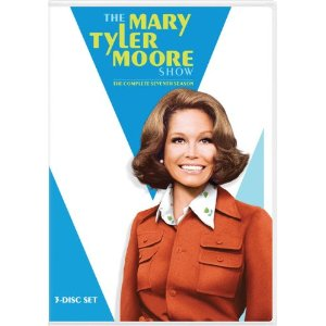 The Mary Tyler Moore Show: The Complete Seventh Season on DVD!