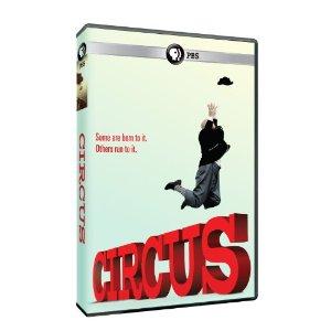 Circus on DVD!
