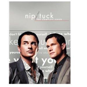 Nip/Tuck: The Complete Series on DVD!