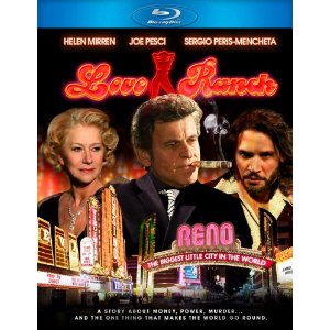 Love Ranch on Blu-ray!