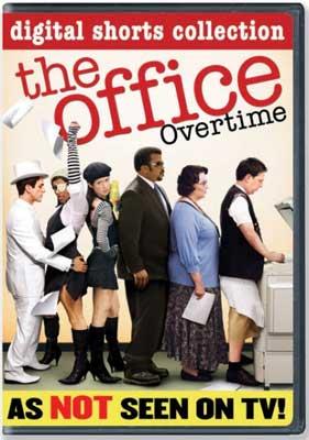 The Office Webisode DVD