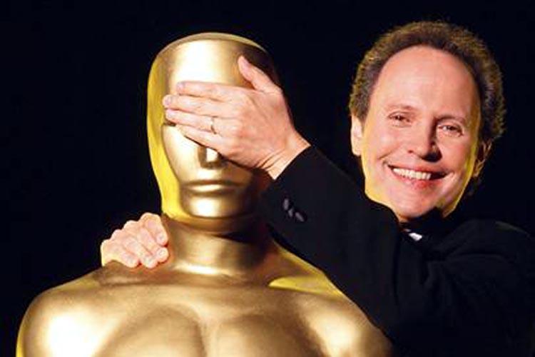Oscar Billy Crystal