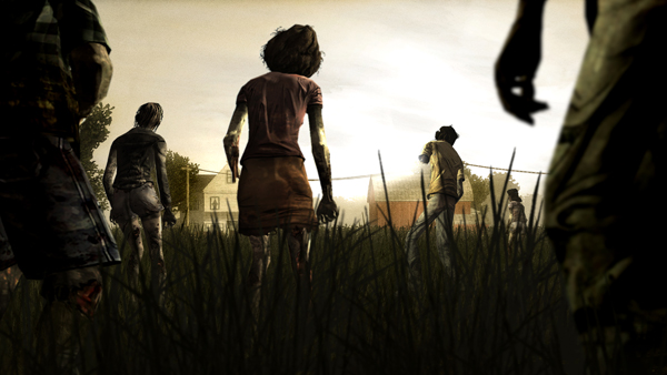Walking Dead Game 2