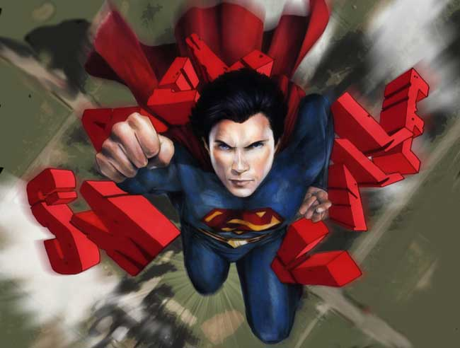 superman returns author - photo #26