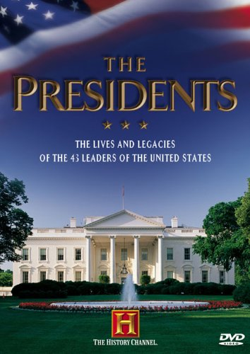 The Presidents: 2012 Edition