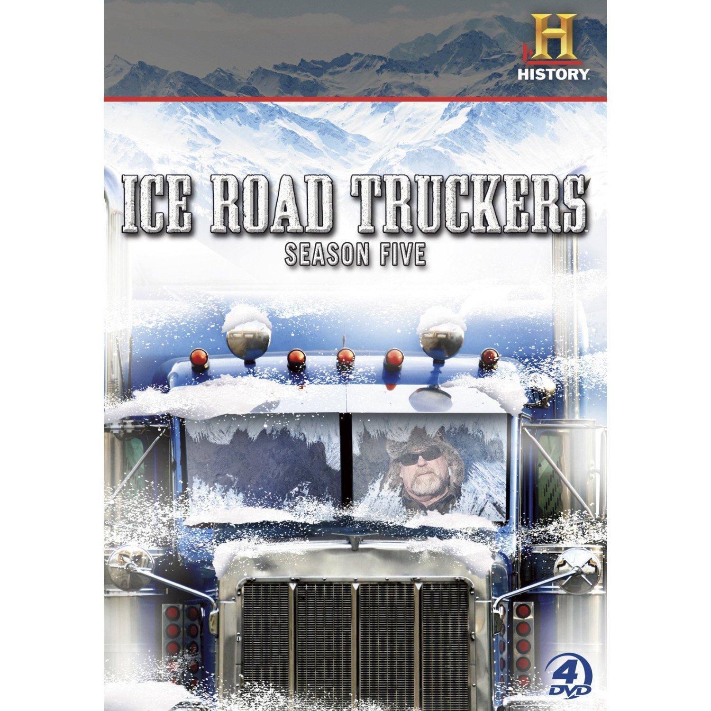 Ice Road Truckers: Season Five