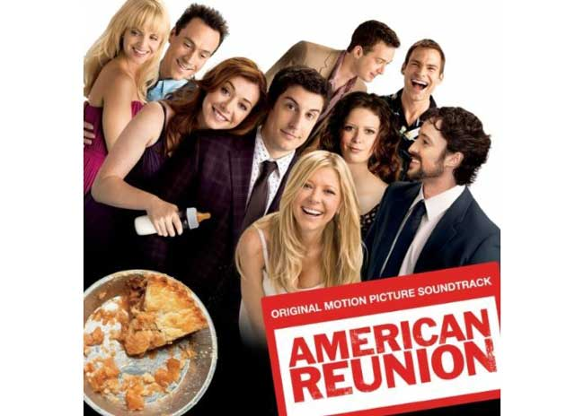 American Reunion