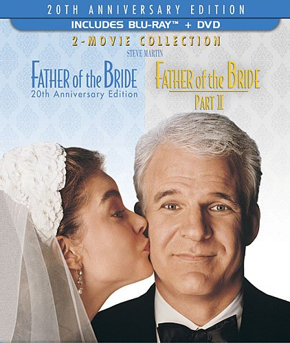 Father of the Bride/Father of the Bride, Part II