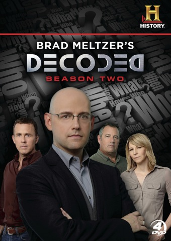 Decoded: Season Two