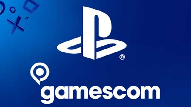 Playstation Gamescom 2012