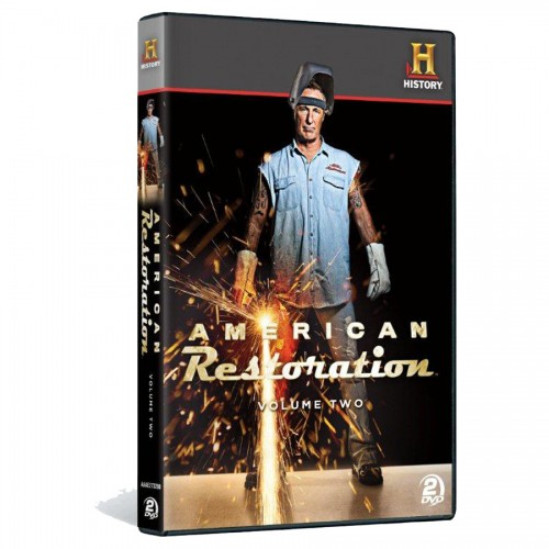 American Restoration: Volume Two