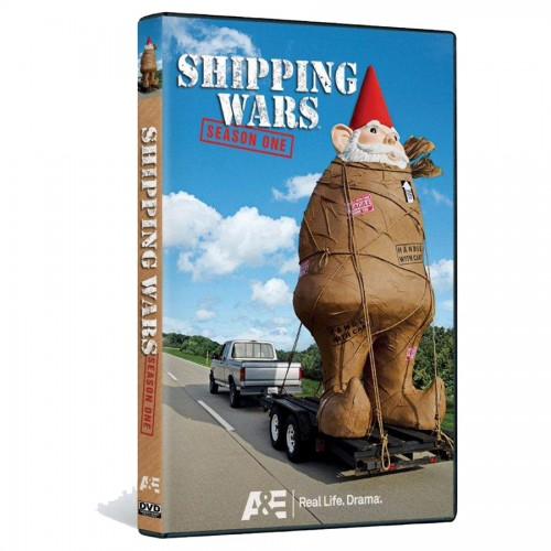 Shipping Wars: Season One