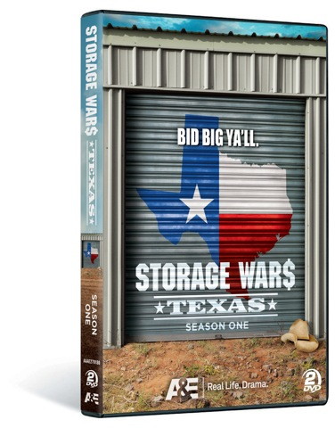 Storage Wars Texas: Season One