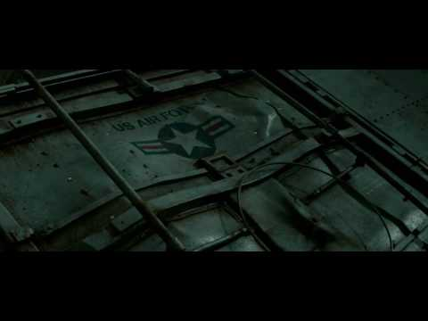 Abrams produced teaser trailer before Iron Man 2