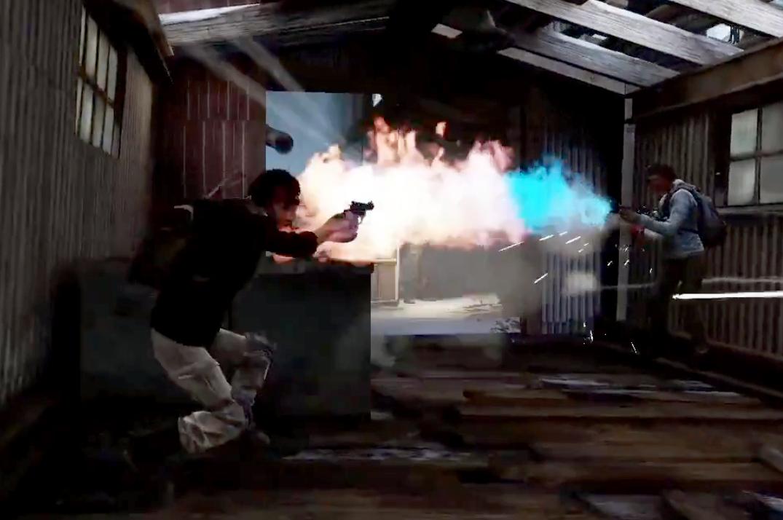 The Last of Us: Reclaimed Territories DLC