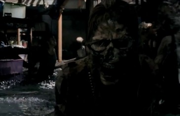 The Walking Dead Season 5 Comic Con Trailer
