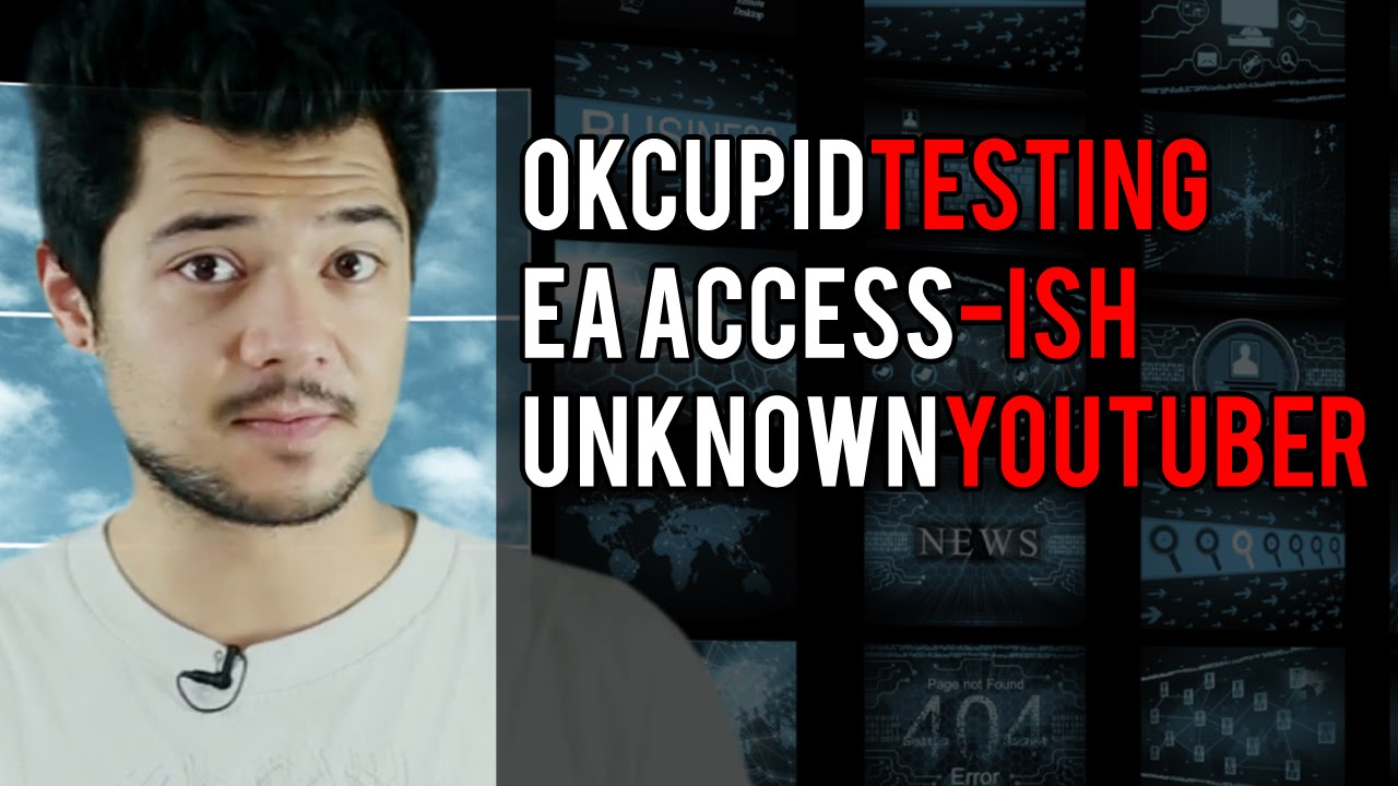 AwesomeSauce News: OKCupid Experiment, EA Access, and The DisneyCollector