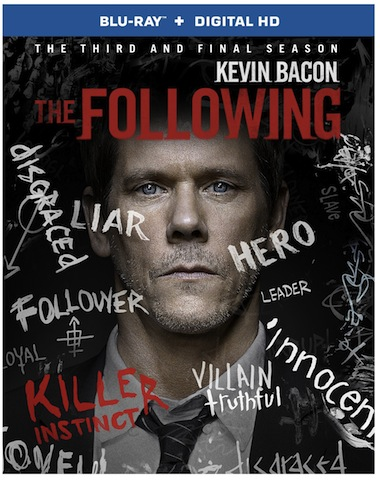 The Following: The Third and Final Season