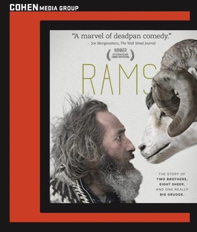 Cohen Media Group: Rams